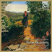 Schumann/Brahms: Vocal Quartet