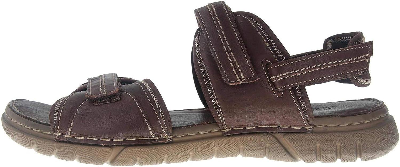 Josef Seibel Jim 41, Men's Open Toe Sandals