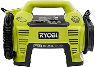 18-Volt ONE+ Dual Function Inflator/Deflator (Tool Only) (Renewed)