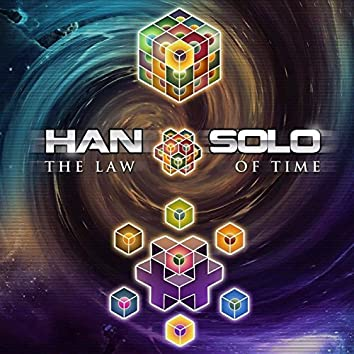 Law of Time EP