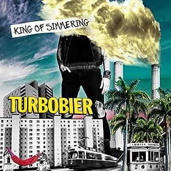 King of Simmering