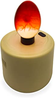 Titan Incubators High Intensity LED Chicken Egg Candler/r – Battery Powered