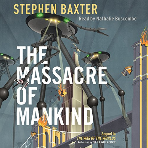 The Massacre of Mankind cover art