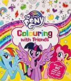 My Little Pony: Colouring with Friends