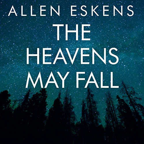 The Heavens May Fall cover art