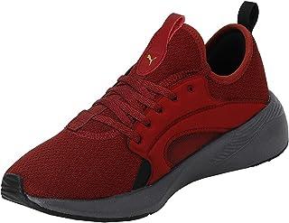 PUMA Better Foam Adore Q3 Shine WN's Adults-Women Running Shoes(UK 4-Red)