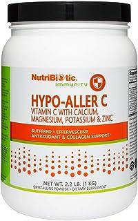 Nutribiotic Hypo-Aller C Powder, 2.2 Pound