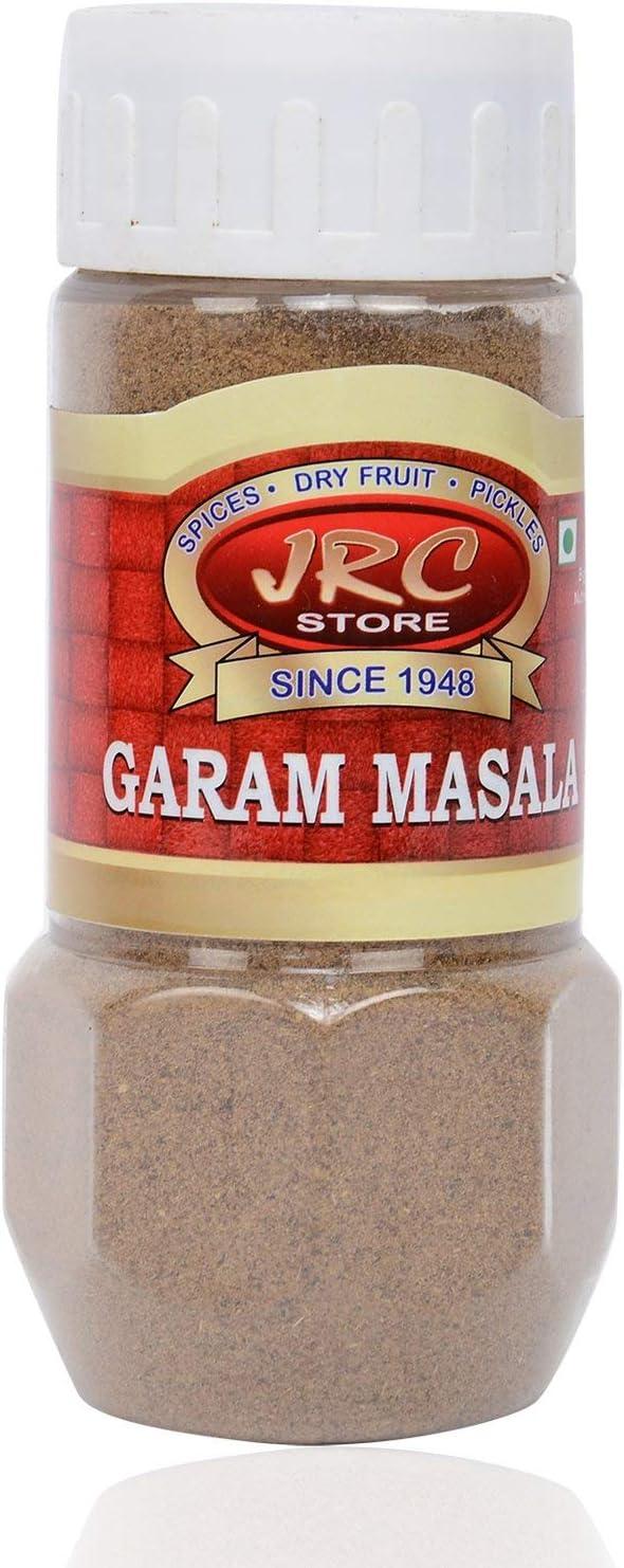 Gannon JRC Garam Masala Washington Max 40% OFF Mall Grams - 100