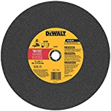 Dewalt Abrasive 14' Cut Off Wheel - 10 Pack