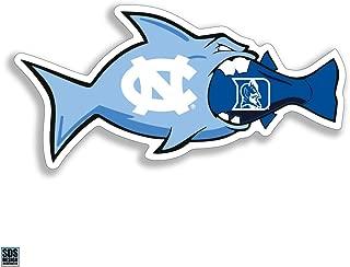 North Carolina Tarheels/ Duke 3