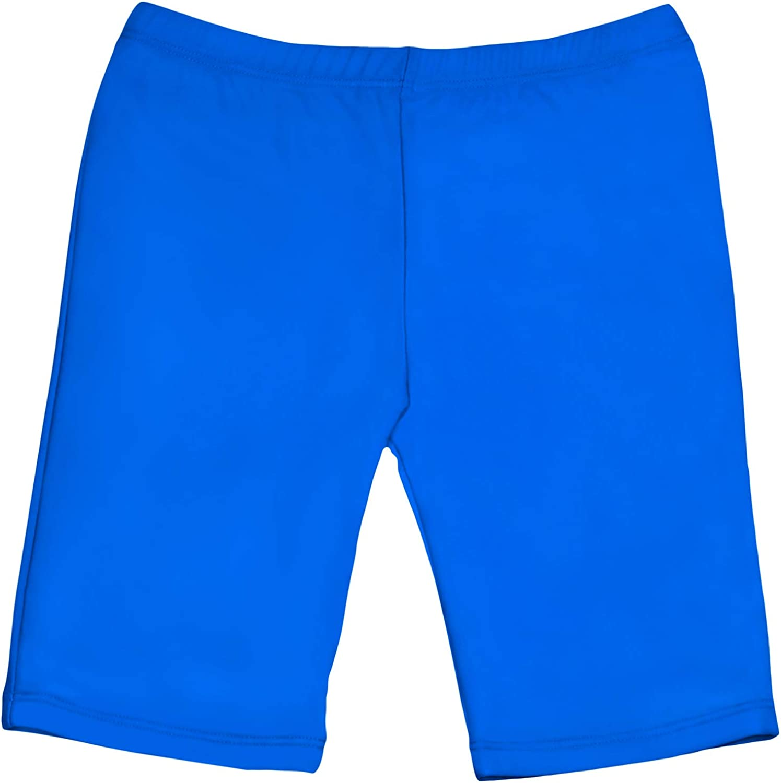 Limited price grUVywear Girls Swim Shorts Sun Fashionable Bottoms Swimsuit UP Protective