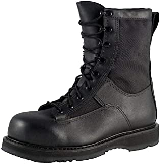 Bates 21508 Mens USCG Superboot III Gore Tex Composite Toe Boot-MADE IN USA