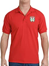 Animation Shops Caddyshack Bushwood Country Club Embroidered Polo Shirt