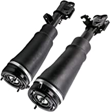Pair Air Suspension Shock Strut for Range Rover Land Rover L322 2003-2009 Front Left+Right RNB000740 RNB000750