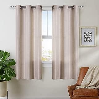 Best flax linen drapes Reviews