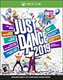 xbox kinect games for girls - Just Dance 2019 - Xbox One Standard Edition