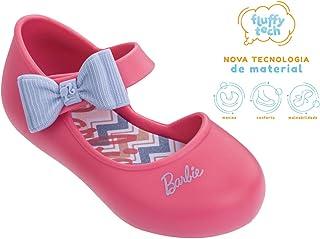 BARBIE HAPPY SAPATILHA BABY, Barbie, Rosa/azul, 23.24
