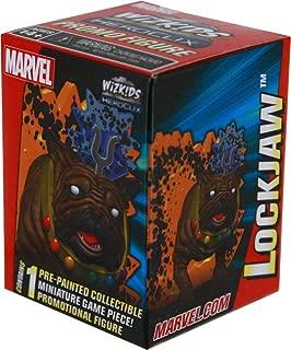 WizKids HeroClix Marvel Lockjaw Promotional Figure