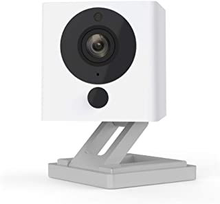 Neos SmartCam | Wi-Fi SmartHome Security Camera, Compatible with Alexa, 1080P HD Video, Night Vision, 2-Way Audio, Free Cl...