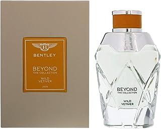 Bentley Beyond The Coll. Wild Vetiver Eau de Parfum 100ml