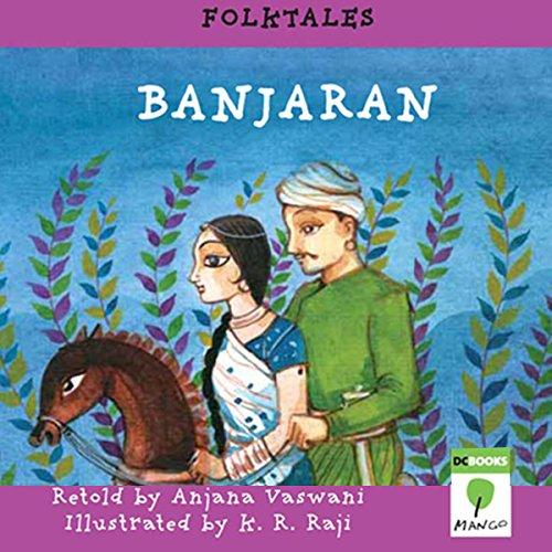 Banjaran (Folktales) audiobook cover art