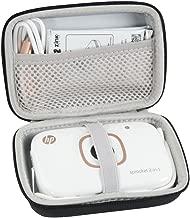 Hermitshell EVA Hard Travel Case for HP Sprocket 2-in-1 Portable Photo Printer & Instant Camera