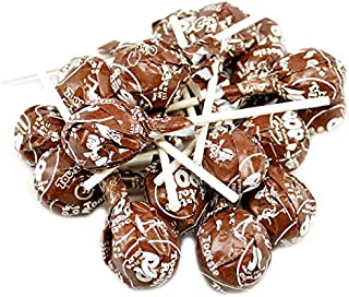 Limited Edition Chocolate Tootsie Pops - 5 lb.