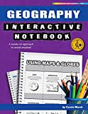 Geography Interactive Notebook: A Hands-On Approach to Social Studies! (Interactive Notebooks)