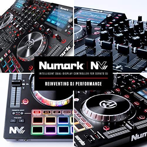 Numark NV II