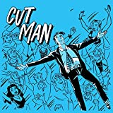 Cut-Man (Issues) (3 Book Series)