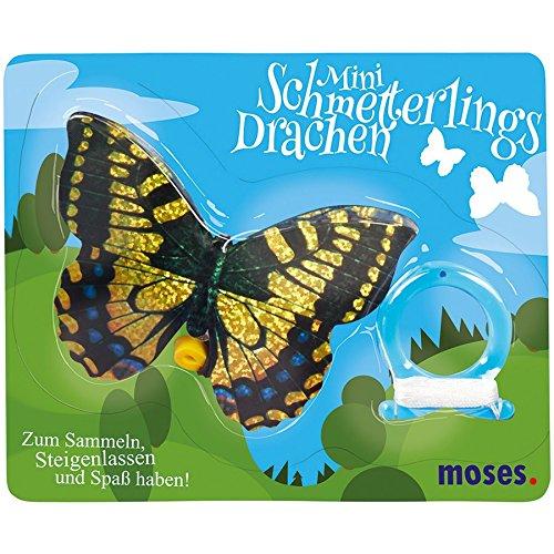 Moses 30578 Mini-Schmetterlings-Drachen