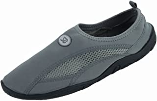 Cambridge Select Men's Mesh Quick Dry Water Shoe