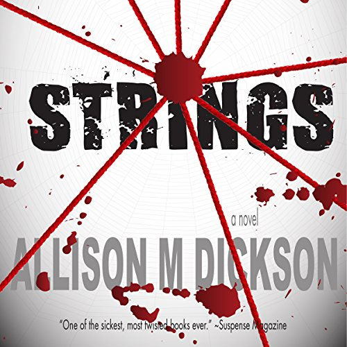 Strings cover art