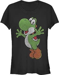 Nintendo Juniors' Yoshi T-Shirt