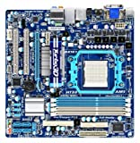 Gigabyte AMD AM3 6 Core MotherBoard GA-880GM-UD2H
