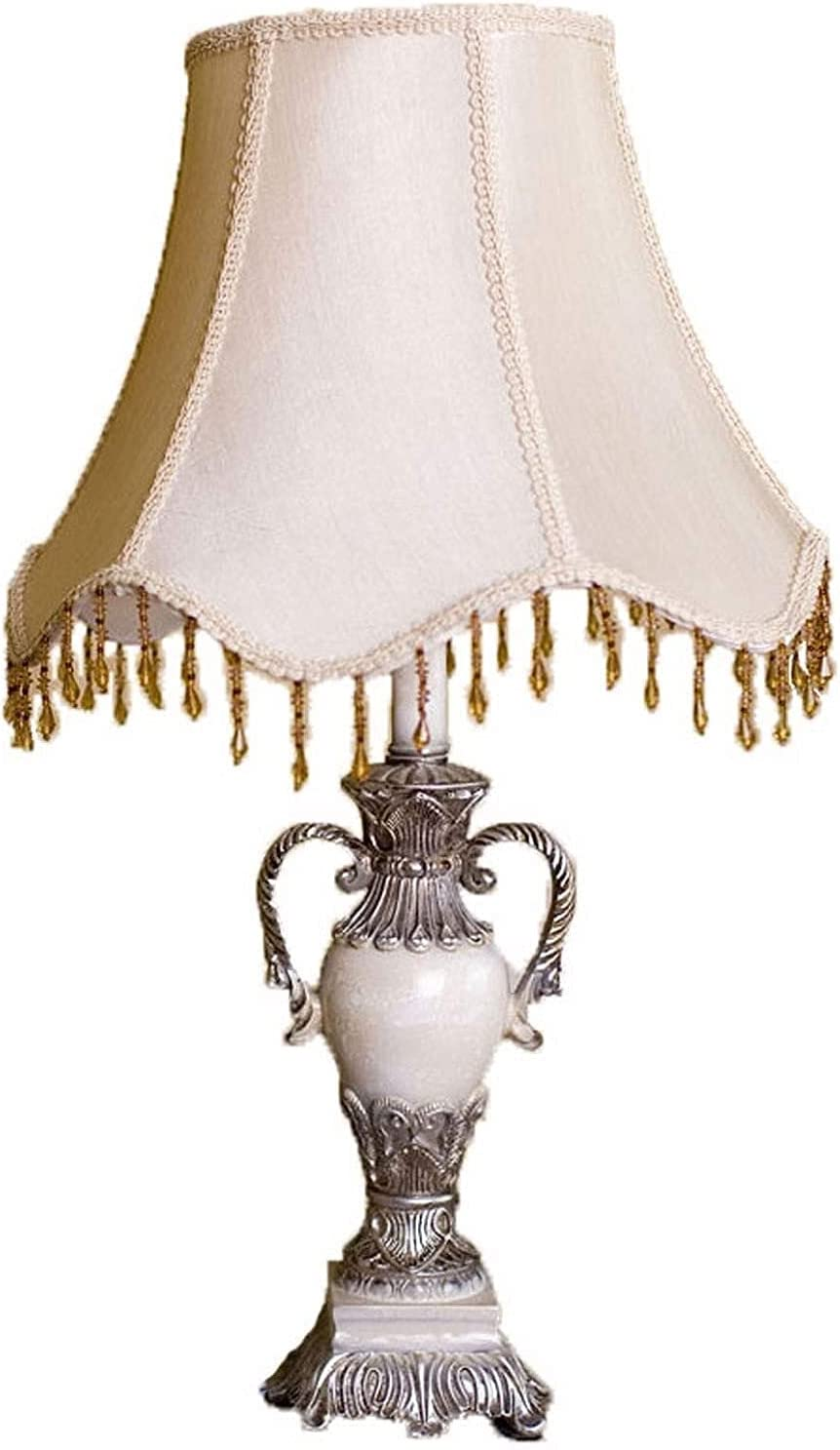 Hangarone Table Lamps European Home Lamp Decorating Style San Diego Mall 4 years warranty
