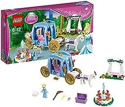 LEGO (LEGO) of Disney Princess Cinderella magic of horse-drawn carriage 41053