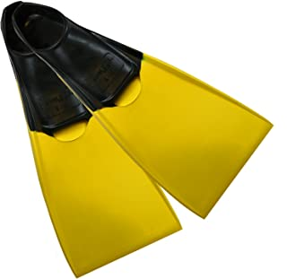Deep Blue Gear Aquanaut II Fins for Diving, Snorkeling, and Swim