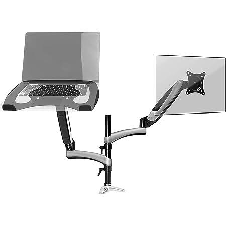 Duronic DM65L1X1 Soporte para Monitor de 13