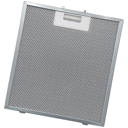Filtre métal anti graisse (à l'unité) Hotte 50265686001 ARTHUR MARTIN