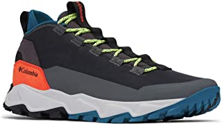 حذاء رياضي رجالي منخفض من Columbia Flow Borough