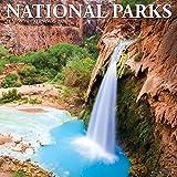 National Parks 2021 Wall Calendar