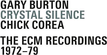 Crystal Silence: The Ecm Recordings 1972-79