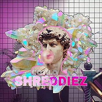 Shreddiez