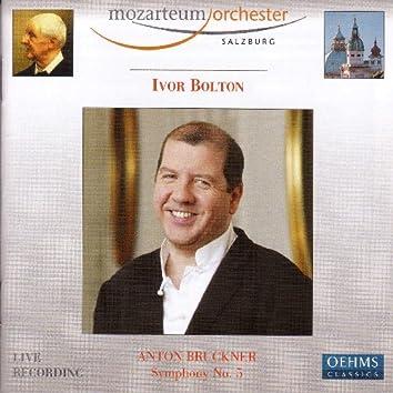 Bruckner, A.: Symphony No. 5