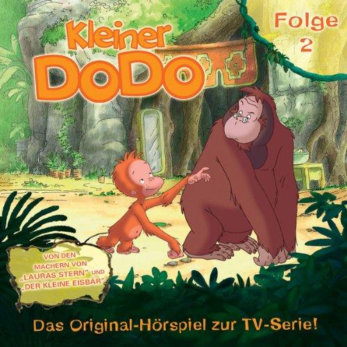Kleiner Dodo 2 Titelbild