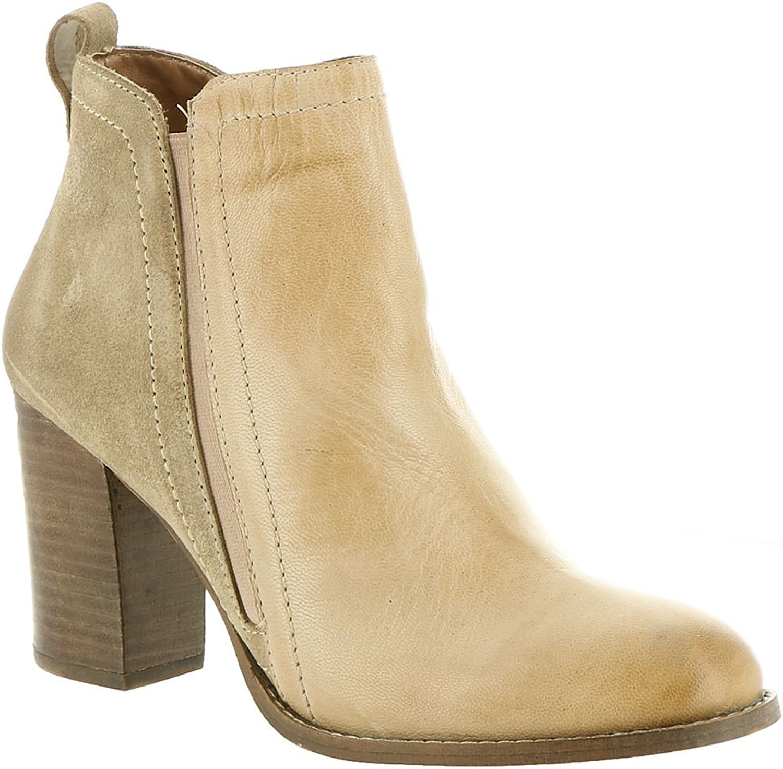 Diba True Womens Joy Joy Leather Closed Toe Ankle Fashion Boots