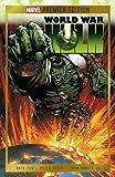 Marvel Premium Edition: World War Hulk UK ED
