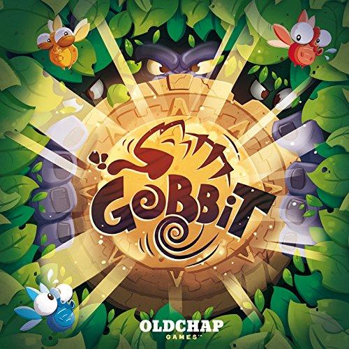 OldChap Editions–gobbit oldchap Games- Gioco di Carte, 1