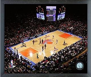 NBA Madison Square Garden New York Knicks Photo (Size: 17